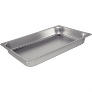 Spare Food Pan for U008 Madrid Chafing Set