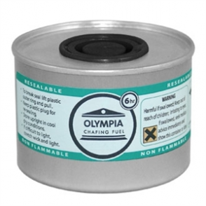 Olympia Chafing Liquid Fuel 6 Hour (Pack 12)