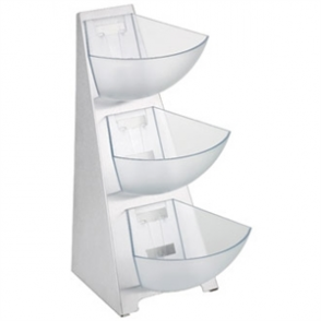 Multi Rack 3 Tier - 410x240x190mm