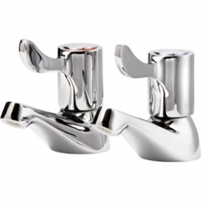 Basin Lever Taps