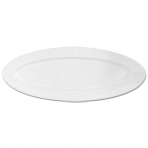 Kristallon Melamine Oval Platter 610mm (Sold Single)