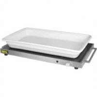 Buffalo Warming Tray - 550x350x35mm 230watt