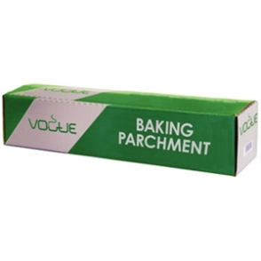 Vogue Baking Parchment 290mmx 50m