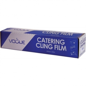 Vogue Cling Film
