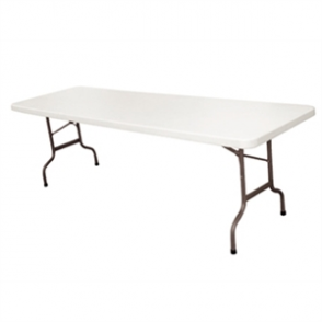 Bolero Centre Folding Table