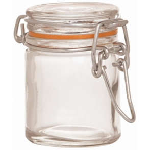 Mini Terrine Jar 50mls