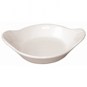Olympia Miniature Round Eared Dishes 90mm (Box 12)