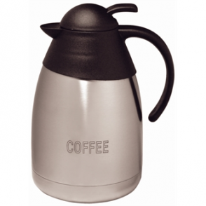 Vacuum Jug - Domed Lid 1.5 Ltr Coffee