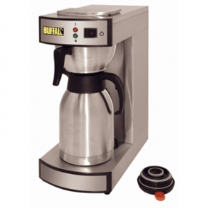 Buffalo Pour On Coffee Machine & Vacuum Flask
