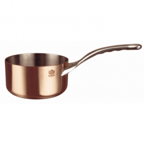 De Buyer Inocuivre Copper Saucepan 2.5Ltr
