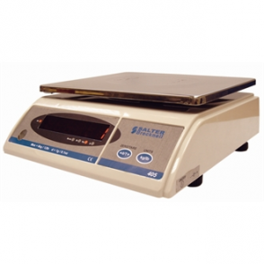 Salter Electronic Bench Scales 15kg