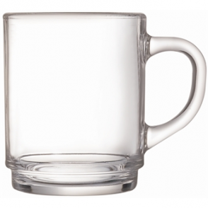 Bock Toughened Stacking Mug 8.25oz / 250ml (36pc)