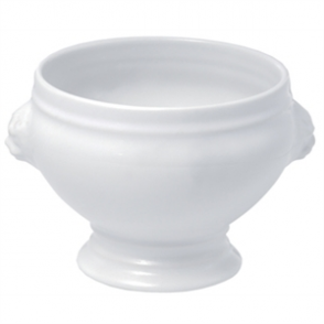 Revol Miniature Lion Head Soup Bowls 55mm (Box 6)