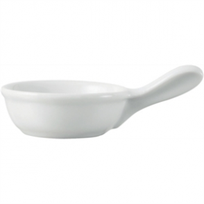 Revol Miniature Saucepan Dishes 70mm (Box 6)