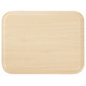 Cafeteria Tray Birch. 330 x 430mm.