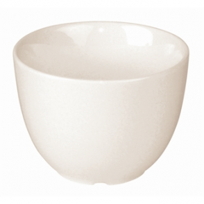 Lumina Fine China Sugar Bowl  85mm (Box 6)