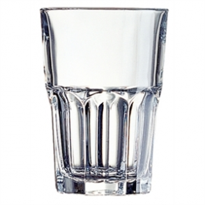 Arcoroc Granity Hi Ball Glasses 350ml