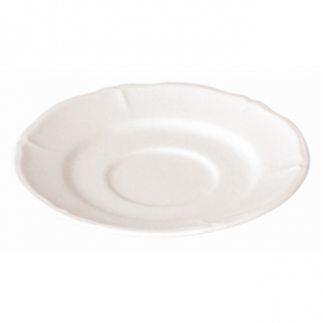 Olympia Rosa Saucer - Fits GC710 (Box 12)