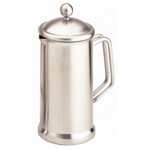 Stainless Steel Cafetiere 3 Cup 350ml