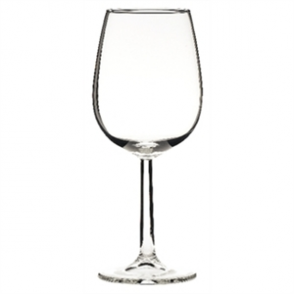 Bouquet Burgundy Glass 12.25oz / 350ml (12pc)