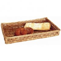 Counter Display Basket 450 x 280mm