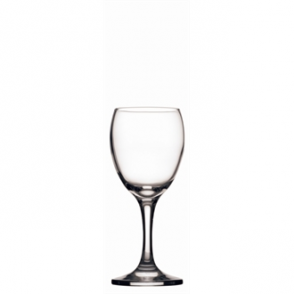 Imperial Wine Glass CE Stamped at 125ml (12pc)