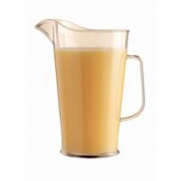 Polycarbonate Jugs 1.1Ltr CE Marked 2 Pint (4pc)