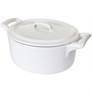 Revol Belle Cuisine Cocotte with Lid 135mm (Sold Single)