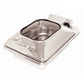 Olympia Induction Chafer 1/2 Gastro