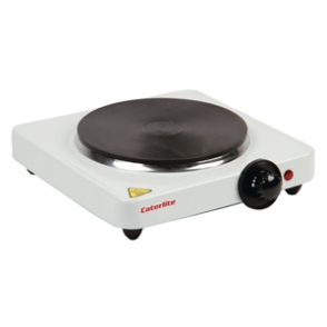 Buffalo Electric Countertop Boiling Ring Single