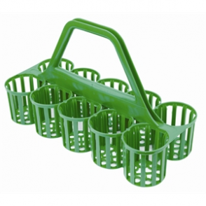 Glass and Bottle Carrier