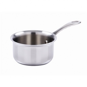 Vogue Tri Wall Mini Saucepan 330ml