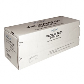 Vogue Vacuum Pack Roll with Cutter Box MBCB301500