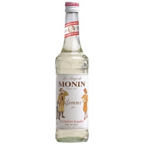 Monin Gomme Syrup