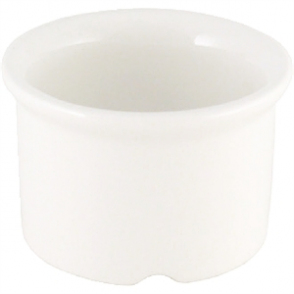 Churchill Snack Attack Dipper Pots White 45ml (Box 24)
