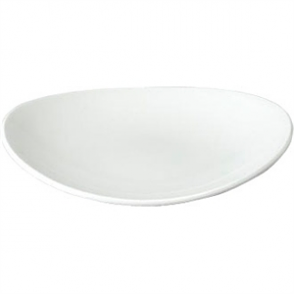 Churchill Oval Coupe Plates 178mm (Box 12)