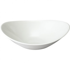 Churchill Orbit Oval Coupe Bowls 255mm (Box 12)