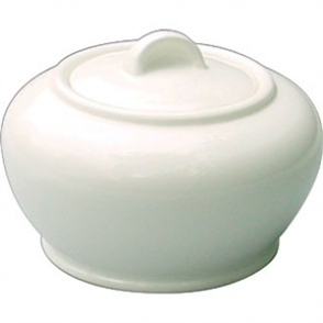 Churchill Alchemy Covered Sugar Bowls 227ml (Box 6)