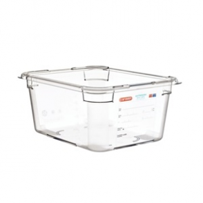 Araven Gastronorm Container 6Ltr