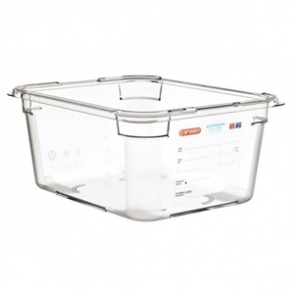 Araven Gastronorm Container 11.3Ltr