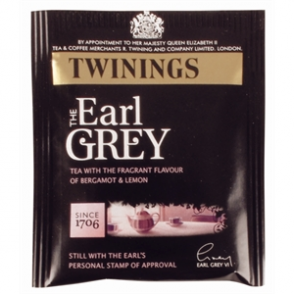 Twinings Earl Grey Envelopes (Box 300)