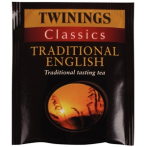 Twinings Traditional English Tea Envelopes