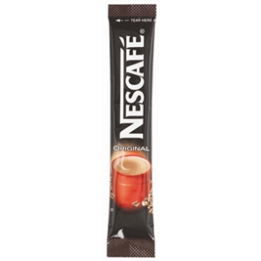 Nescafé Coffee Original Stick Pack (Box 200)