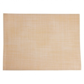 APS PVC Placemat Beige (Box 6)