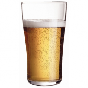 Arcoroc Ultimate Beer Glasses 570ml CE Marked (36pc)