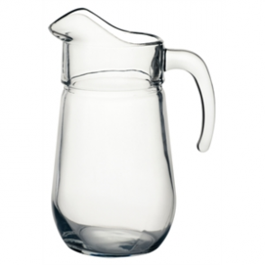 Bolero Jugs 1.25Ltr (6pc)
