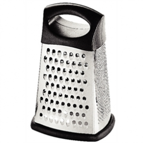Vogue Heavy Duty Box Grater