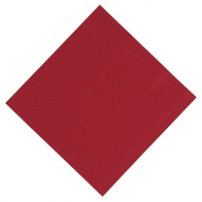 Duni Lunch Napkin 330mm Bordeaux