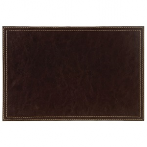 Faux Leather Placemats (4pp)