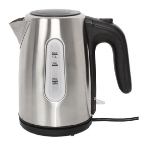 Caterlite Hotel Kettle St/St 1.0L